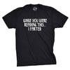 While You Were Reading This I Farted Men's Tshirt