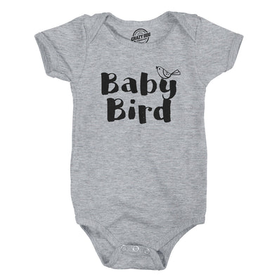 Baby Bodysuit Zombies Eat Brains Youre Safe Creeper for Infants