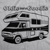 Oldie But a Goodie Men's Tshirt