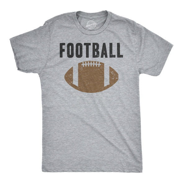Vintage Football Men's Tshirt