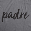 Padre Men's Tshirt
