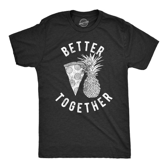 Better Together Men's Tshirt
