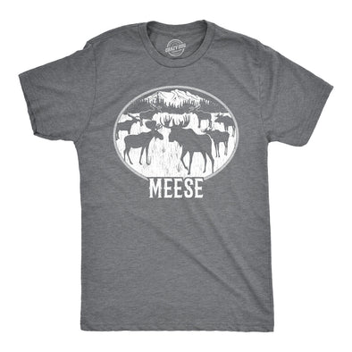 Meese Men's Tshirt