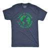 Keep It Clean It's Not Uranus Men's Tshirt