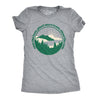 Womens Save The Bees Plant More Trees Calm The Seas Tshirt Funny Earth Day Tee