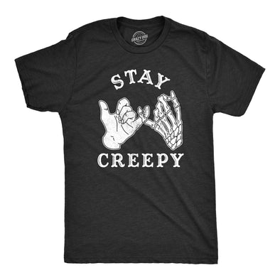 Stay Creepy Men's Tshirt