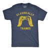 Classically Trained Men's Tshirt