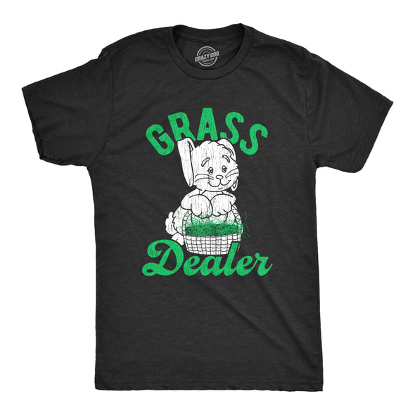 Grass Dealer Men's Tshirt