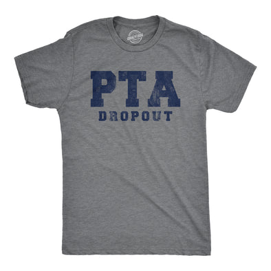 PTA Drop Out Men's Tshirt