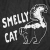 Smelly Cat Men's Tshirt