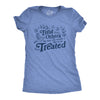 Womens Treat Others The Way You Would Like To Be Treated Tshirt Positivitey Motivational Tee