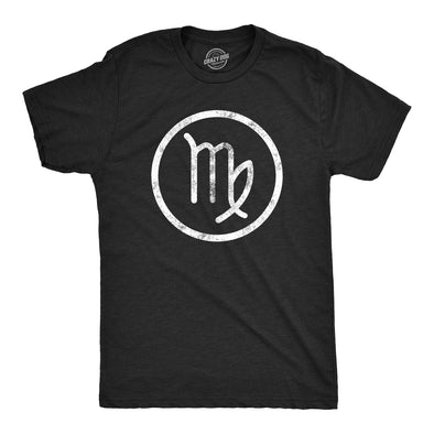 Virgo Men's Tshirt