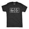 Element of Beer Men's Tshirt