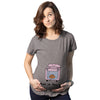 Bun In The Oven Maternity Tshirt