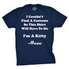 I'm A Kitty Men's Tshirt