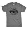 I Drive 88 Miles Per Hour T Shirt Funny Vintage 80s Movie Quote Tee