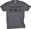 Element of Stealth Men's Tshirt