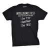 Eye Map Ness Men's Tshirt