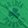 Go Luck Yourself Men's Tshirt