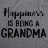 Happiness is Being a Grandma Men's Tshirt