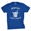 Jewish Christmas Men's Tshirt