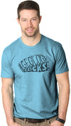 Geology Rocks Men's Tshirt
