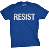 RESIST Men's Tshirt