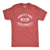 Smart Ass University Men's Tshirt