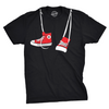 Shoes Around The Neck Men's Tshirt