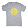 You Are My Sunshine Men's Tshirt