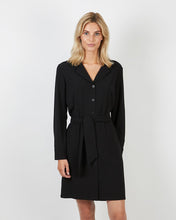 Alicia Shirt Dress