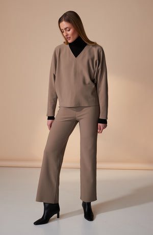Angie Long Trousers