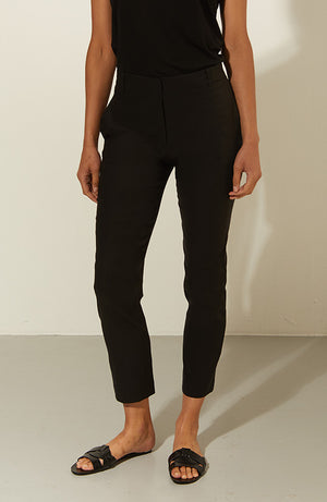 Christie Linen Trousers