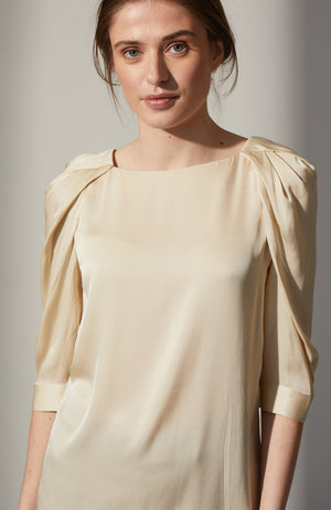 Diana Silk Blouse