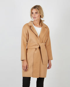 Esther Wool Coat