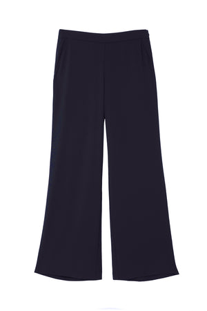 Ingrid Trousers - Side Zip