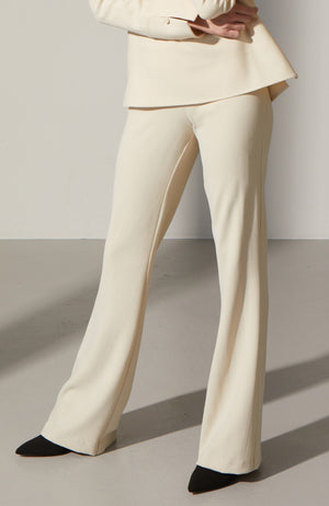 Jade Trousers Thick