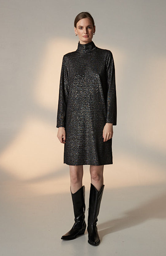 Jemima Glitter Dress