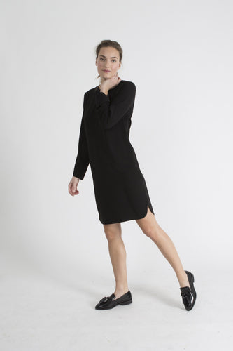 Adele Stretch Dress