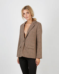 Morgan Tweed Blazer