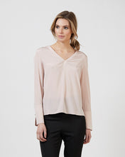 Norah Silk Blouse