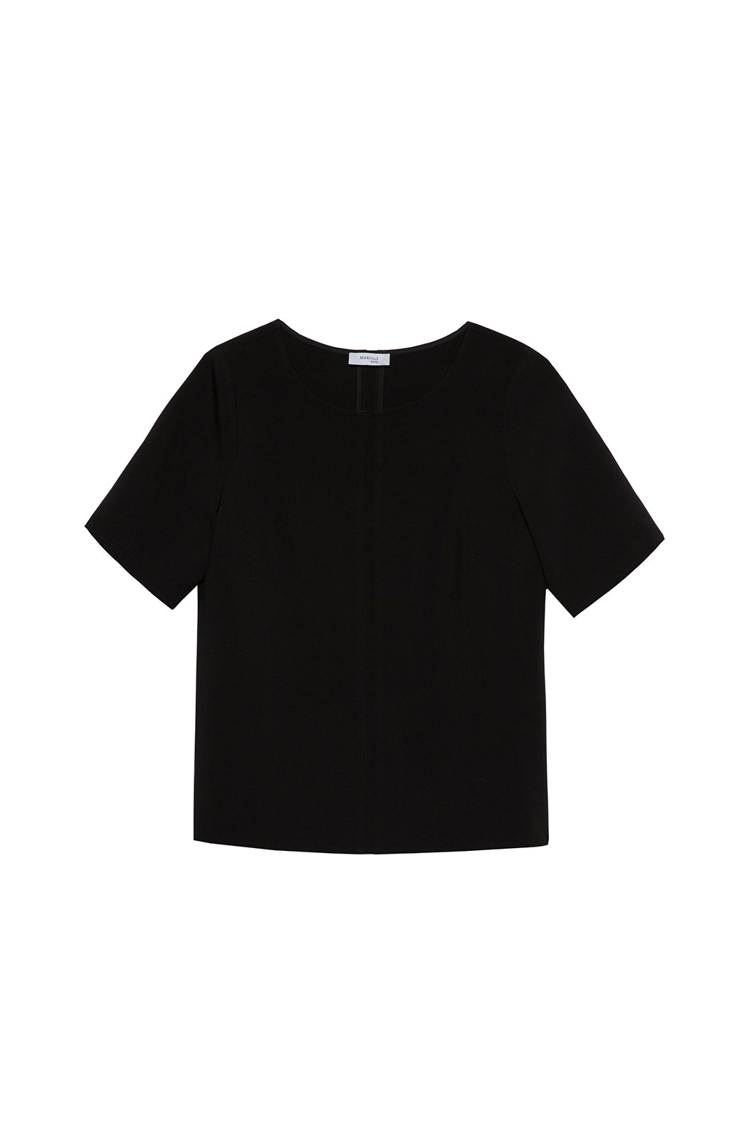 Thelma Jersey Top