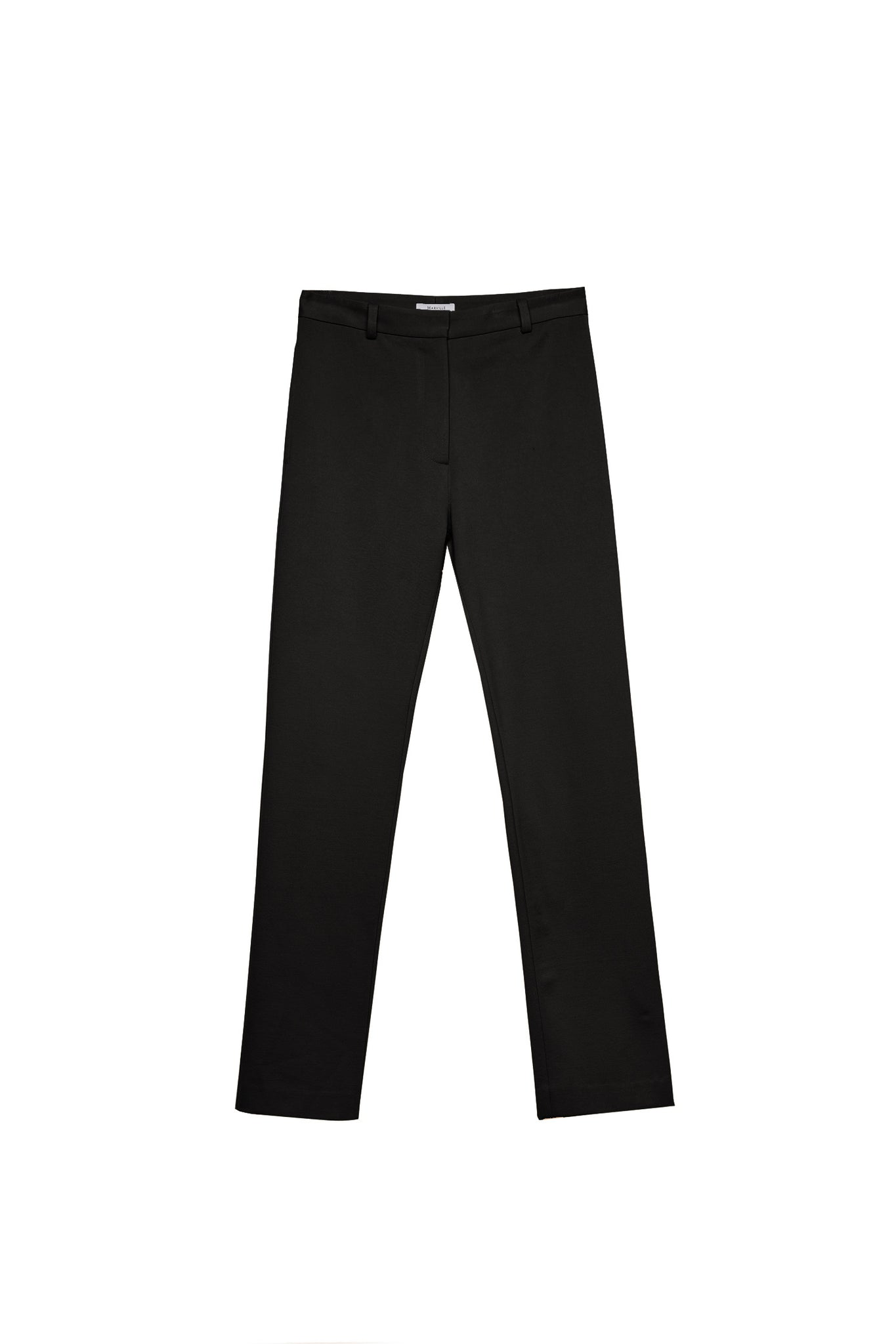 Christie Crepe Trousers