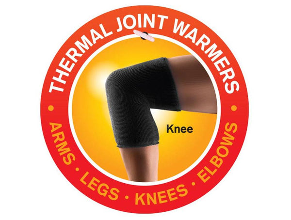 Joint Warmers Back in Stock!