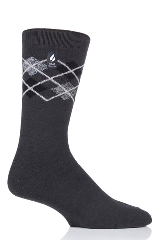 Men's Argyle ULTRA LITE™ Socks