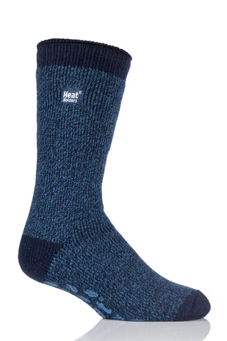 Men's Twist Slipper Socks