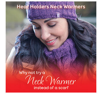 Ladies Neck Warmer