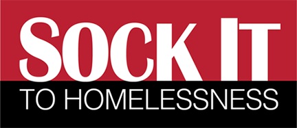 Sock it to Homelessness