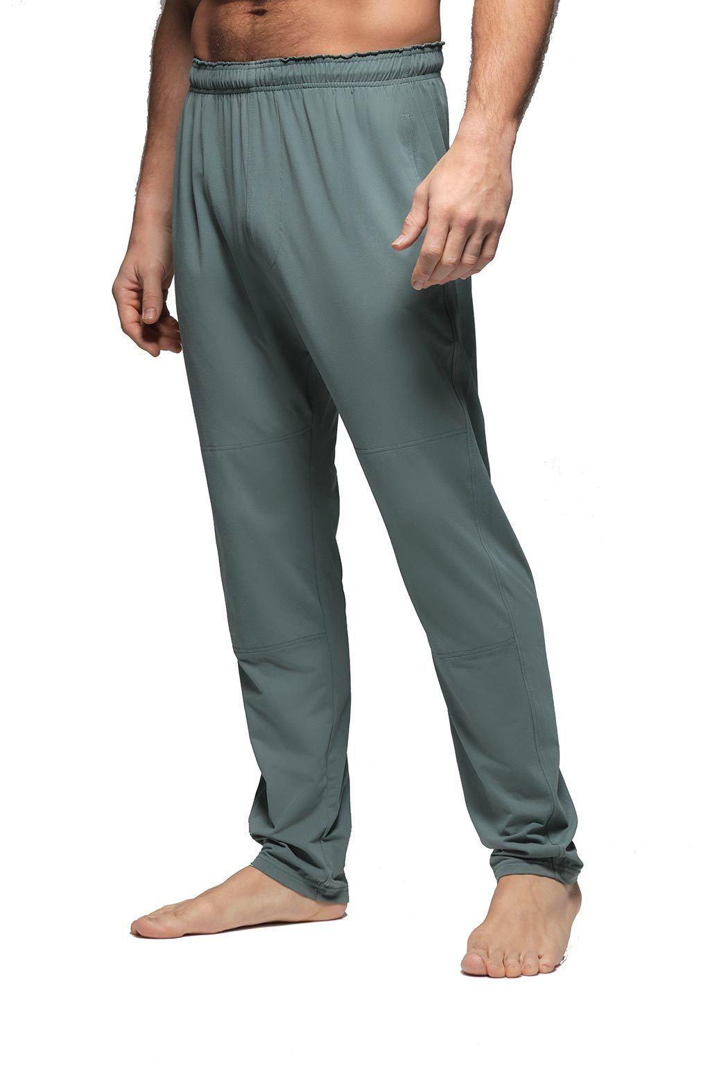 Men's Slim-Leg Jogger Loungewear - Graphite