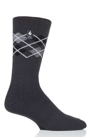 Men's Argyle Ultra Lite Socks